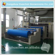 China Manufacturer Direct Wholesale Cheap PP Spunbond Non-woven Production Line