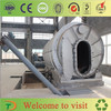 summer promotion upmarket Dinter Brand used rubber tires recycling machine