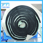 faucet automatic water stop rubber water stop