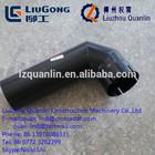 Shangchai parts exhaust pipe SP111520 for Shangchai Diesel Engine parts