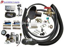 lpg conversion kit for cars