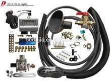 DJ-2.0 motorcycle lpg kit