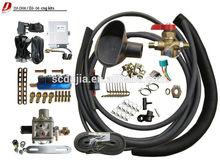 D06 motorcycle lpg kit