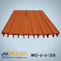 Sliding contact line collector model selection KEDO CHINA SUPPLIERS