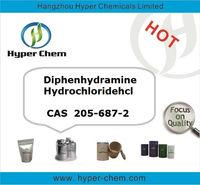 HP90513 CAS 205-687-2 Diphenhydramine Hydrochloride/hcl