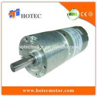 low noise 37mm dia gearbox reversible roast chicken machine high torque roasting motor