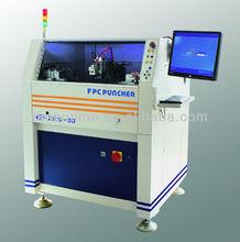 Full Auto-Punching Machine(ZKS-08 )self-aligning
