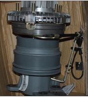hot sale 612600100185 weichai Electromagnetic Fan Clutch for truck/truck engine parts