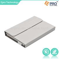 Universal wireless Bluetooth Keyboard/silicone waterproof soft keyboard plus cortex protective cover