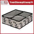 decorative Bamboo Charcoal storage box