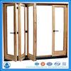 high quality aluminum door new design folding door