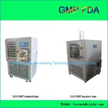 Factory price industrial freeze dryer fruit drying machine
