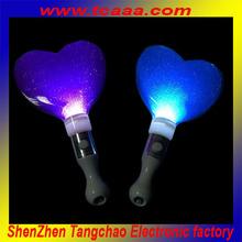 led cheering stick flashing light up stick