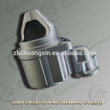 cnc machining optimal 1.15kg alu vehicle spare parts