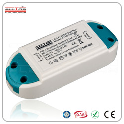 18w high power constant current meanwell 350ma led driver