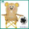Cheap lightweight folding low beach chair/kiddie chair