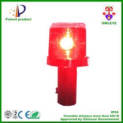 led strobe light,flashing led lights for traffic cone ,blinking led solar lights