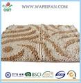 quadrato magico tappeto di lavoro a maglia modello