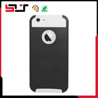 Slim shell impact flexible protector robot case for iphone6