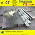 de alta resistencia a la tracción de acero inoxidable hueco cuadrados barra de hierro