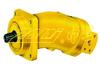 A2F fixed piston hydraulic pump