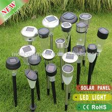 hot selling led solar garden light