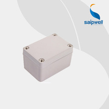SAIPWELL/SAIP Best Selling 65*95*55mm ABS Waterproof Box Enclosure(DS-AG-0609)