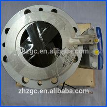 Krohne OPTIFLUX 2100C flange type flow meter with low cost
