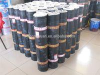 app sbs bitumen waterproof membrane