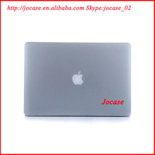 Soft shell case for macbook air