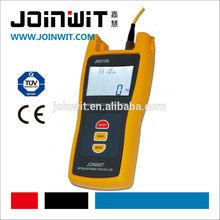 base optical fibre cable equipment ,JW3109 wavelengths650nm optical light source