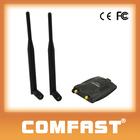 Ralink RT3072 300Mpbs usb wifi network card lan adapter with12dBi High Gain Double Antennas COMFAST CF-WU7200ND