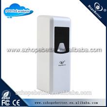 H268-A toilet air freshener, perfume &wall mounted air freshener dispenser