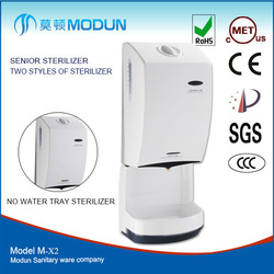 Wall Mounted Automatic Hand Sterilizer soap dispenser sterilizer for food shop cosmetic plant M-X2