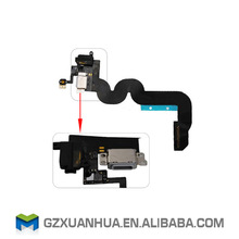 USB Charger Connector Dock Charging Port Flex Cable for iPad Mini 2 White