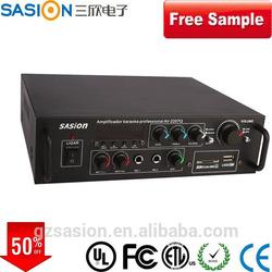 2014 AV2207 rca 24db antenna amplifier