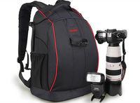 double shoulder waterproof camera bag 5d 600d anti-theft digital slr VS Dji phontom 2 vision bag