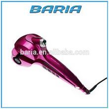 Salon equipment digital hot water curlers