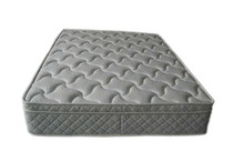 New Design Hotel Bedroom Furniture Bed Mattress