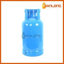 CE Standard LPG Steel Cylinder / Welding Used Gas Cylinder