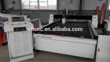 High Efficiency Cnc Steel/metal Plasma Cutting With Dual Drive