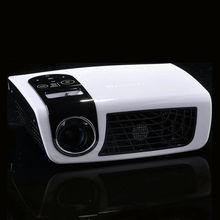 3D TV projector C5D Native resolution (1280*800)