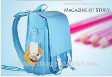 Newest Fashion Durable Bag 2014 New Style School Bag