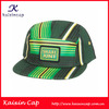 2014 Custom Design 5 Panel Blank Cap For Camp Hat