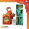 cheap price famous pruduct block making machine in kenya