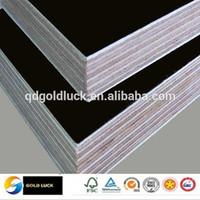 1 time hot press,poplar core, MR glue, 18mmX1220X2440, red film faced plywood/marine plywood /building wood