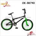 New aço bmx bike barato peças da bicicleta de bmx