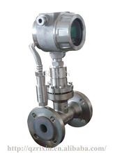 2014 high quality of liquid flow sensor price