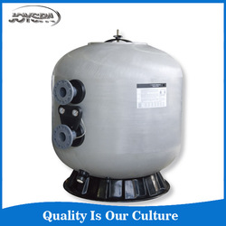 2014 New invention NL Series commercial filter fiberglass house sand filter