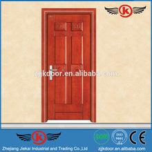 Jk-w9022ประตูไม้ยืนแสดง/เลื่อนอุปกรณ์ประตูไม้/ประตูไม้ที่เป็นของแข็งน้ำหนัก
